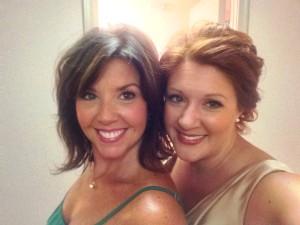 Jen & Megan, Co-Owners & Stylists